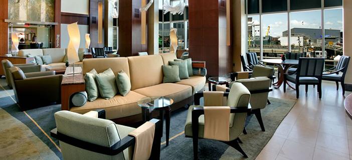 酒店餐椅桌椅