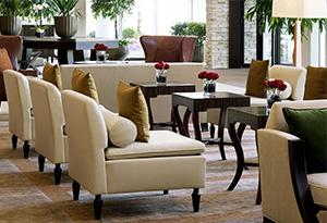 酒店家具沙发