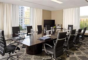 五星级酒店会议系统设计