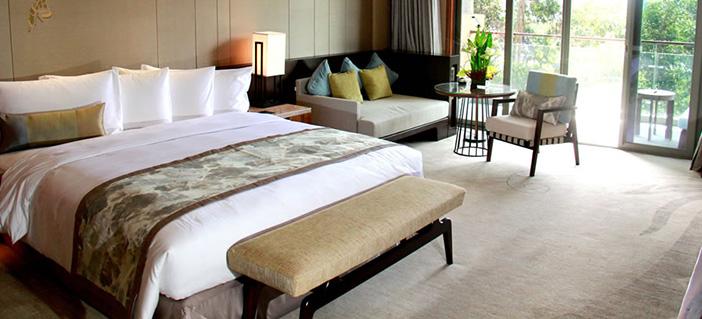 酒店客房全套家具