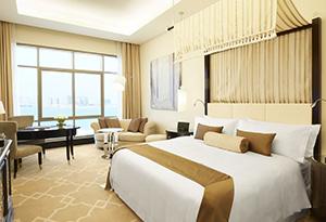 五星级酒店客房家具