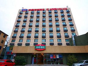 经济型快捷酒店家具设计案例