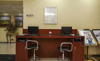 酒店自助服务区家具-品源酒店家具