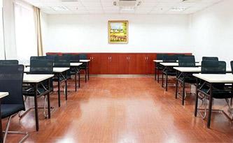 课桌式会议桌定制-品源酒店家具