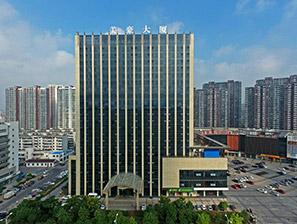 中高端商旅酒店家具定制案例