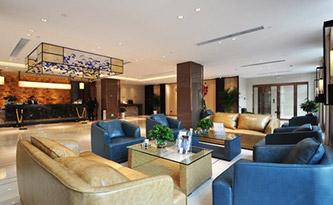 4星酒店家具-品源酒店家具