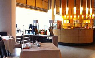 上海酒店餐厅家具-品源酒店家具