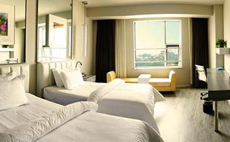 酒店客房家具定做-品源酒店家具