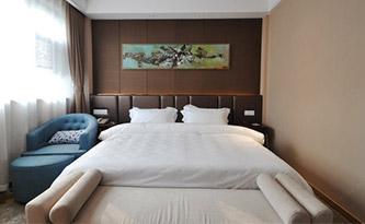 酒店客房家具订做-品源酒店家具