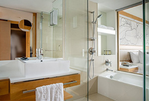 客房浴室台盆柜