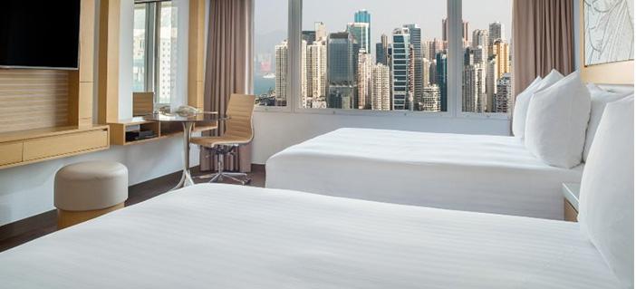 家庭酒店床样式