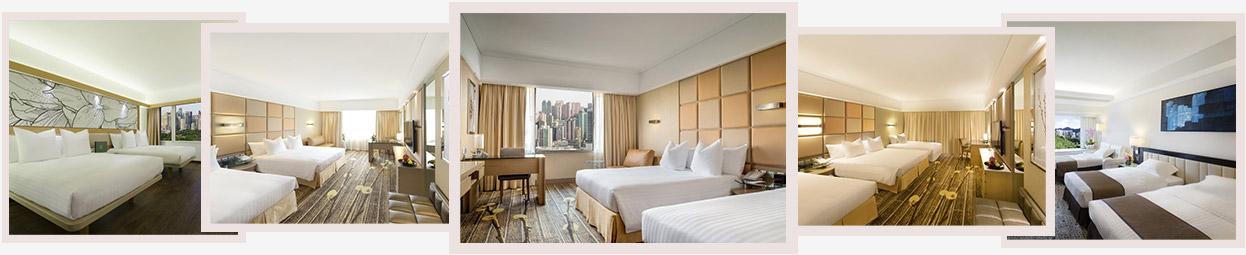 五星级酒店客房家具-品源酒店家具