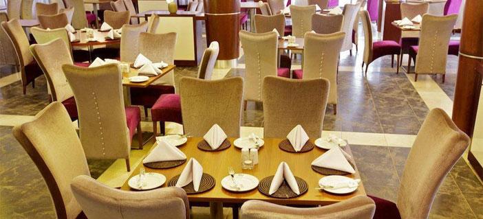 上海餐厅家具定制