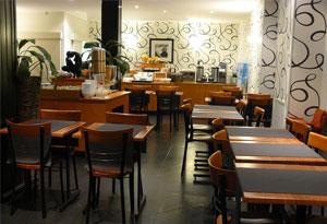 上海西餐厅桌椅定做