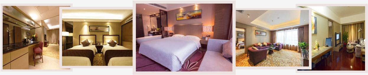 星级酒店家具配套-品源酒店家具
