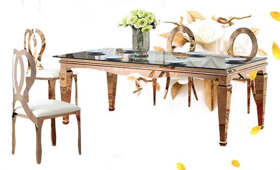 酒店宴��家具餐桌椅不�P� 酒店宴���d家具餐桌椅