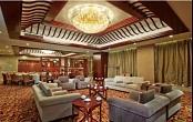 张家港市酒店餐厅定制家具订做厂家