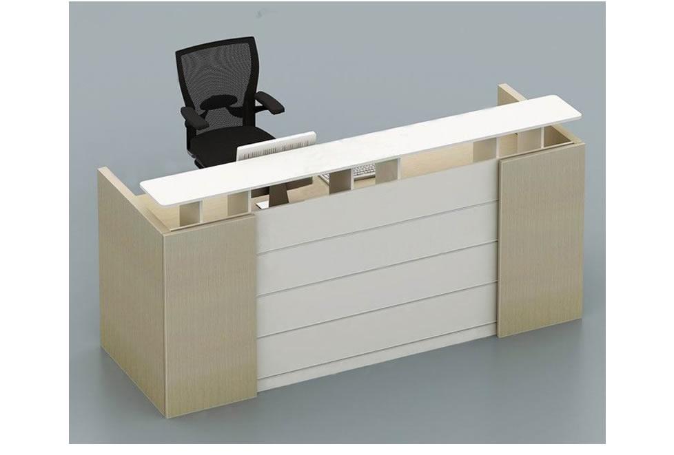 上海办公室前台定制 办公室办公前台 2017新品 HYZBS17041302