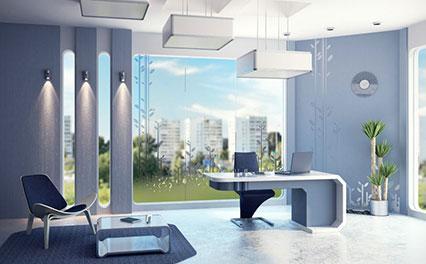 上海办公家具未来发展方向及现状