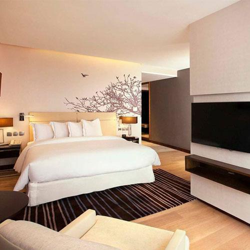 酒店式公寓家具配套案例