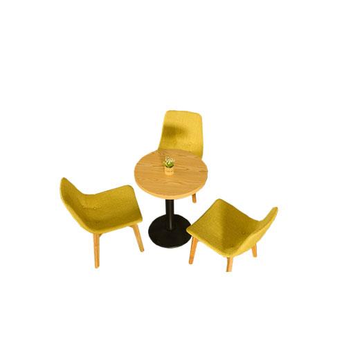 木�|咖啡�d桌椅
