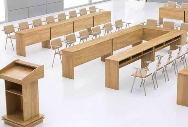 大型会议培训桌