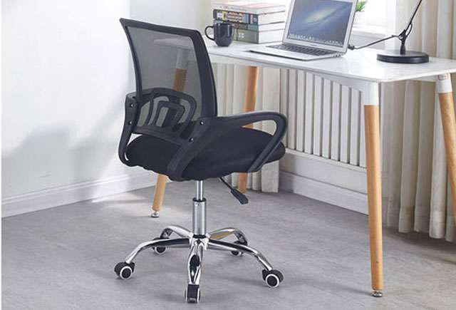 职员办公网椅