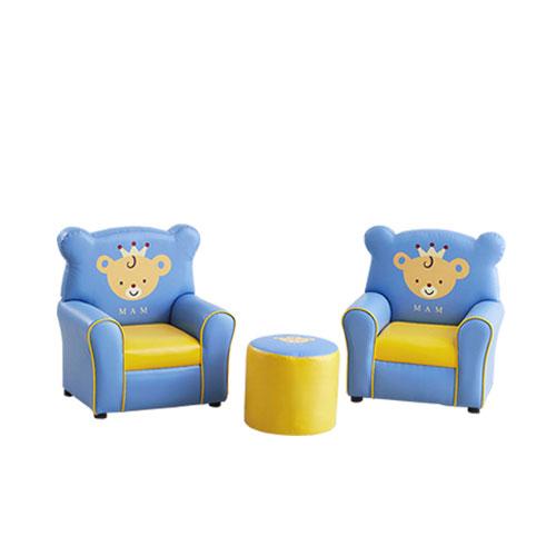 幼儿园儿童沙发