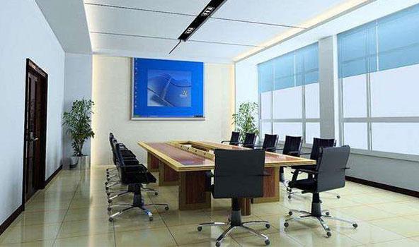 会议室方案设计