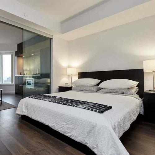 服务式公寓酒店家具设计案例