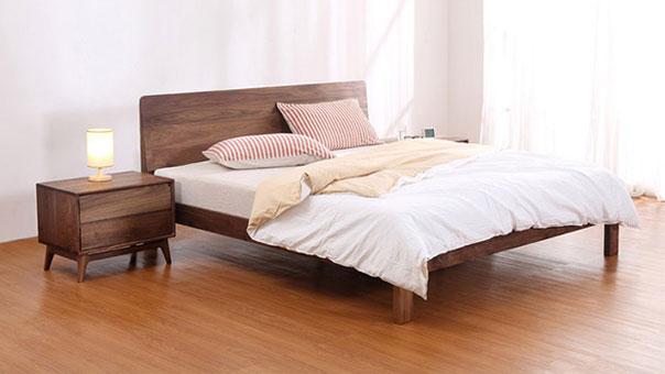 公寓�p人床