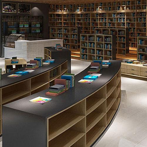 康桥图书馆