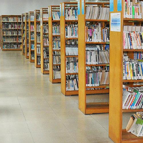 上海光明中学图书馆
