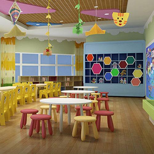 金爵幼儿园