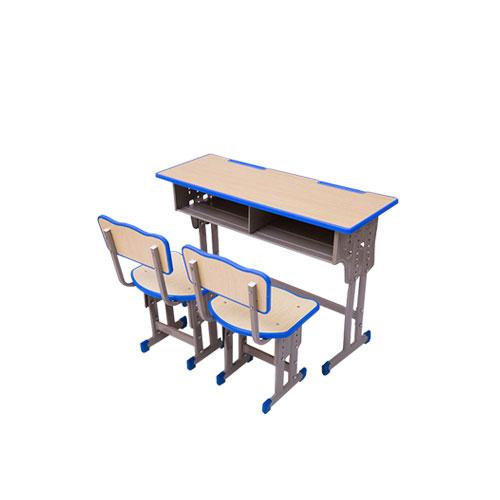 �W校�S谜n桌椅