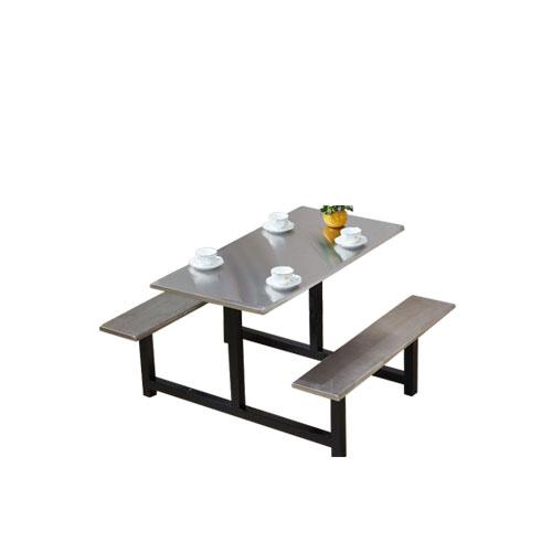 �工食堂餐�d桌椅