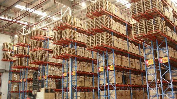 物流仓储货架定做方案