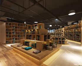 上海鑫林书吧