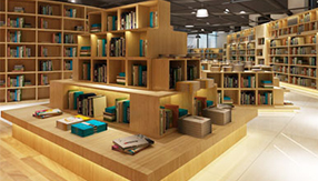 公共图书馆解决方案