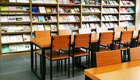 社区图书馆方案