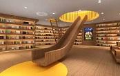 独立书店家具厂家:独立书店的销售模式