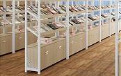沙发图书馆:美国的全民阅读是怎么实现的