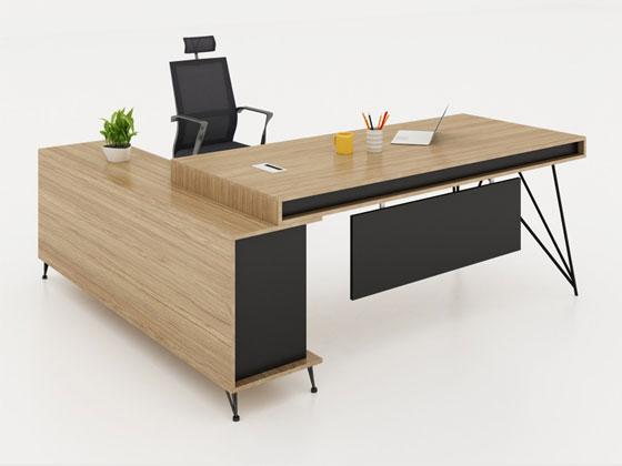经理办公桌样式
