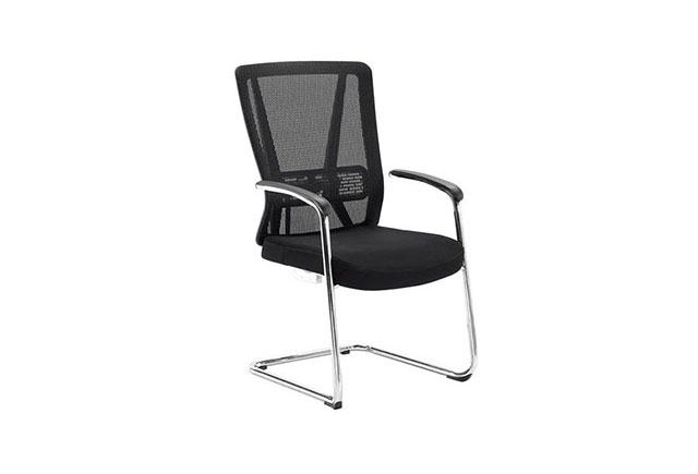 时尚会议椅 牛筋网布椅