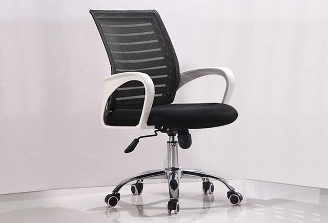简约会议椅 办公椅 接待椅 会客椅