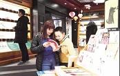 杨浦区新江湾城街道图书馆阅览桌材质