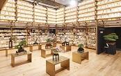 上海上海品源家具有限公司渐大图书馆