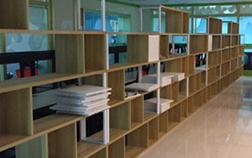 办公室陈列柜