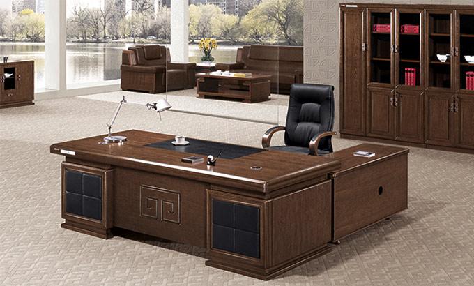 老板桌_新款老板桌_老板桌办公桌