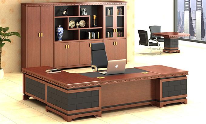 总裁办公桌_上海总裁办公桌-品源总裁办